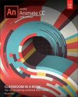 9780134852539-0134852532-Adobe Animate CC Classroom in a Book (2018 release)
