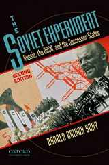 9780195340556-0195340558-The Soviet Experiment: Russia, the USSR, and the Successor States