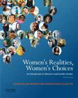 9780199843602-0199843600-Women's Realities, Women's Choices: An Introduction to Women's and Gender Studies