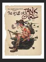 9780857687449-0857687441-The Hole of Tank Girl