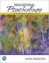 9780135206065-0135206065-Educational Psychology: Active Learning Edition Plus MyLab Education with Pearson eText -- Access Card Package