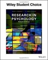 9781119330448-1119330440-Research in Psychology Methods and Design