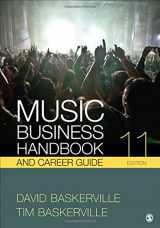 9781506309538-1506309534-Music Business Handbook and Career Guide