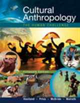 9781305633797-1305633792-Cultural Anthropology: The Human Challenge