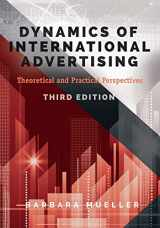 9781433127595-1433127598-Dynamics of International Advertising: Theoretical and Practical Perspectives