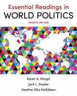 9780393664614-0393664619-Essential Readings in World Politics (Seventh Edition)