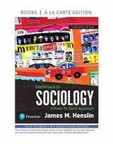9780134738390-013473839X-Essentials of Sociology: A Down-To-Earth Approach -- Loose-Leaf Edition (13th Edition)