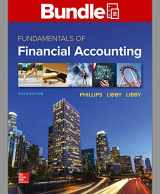 9781260260083-1260260089-GEN COMBO LL FUNDAMENTALS OF FINANCIAL ACCOUNTING; CONNECT ACCESS CARD