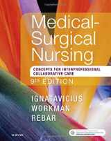 9780323444194-0323444199-Medical-Surgical Nursing: Concepts for Interprofessional Collaborative Care, Single Volume
