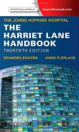 9780323096447-0323096441-The Harriet Lane Handbook: Mobile Medicine Series
