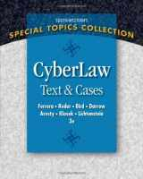 9780324399721-0324399723-CyberLaw: Text and Cases