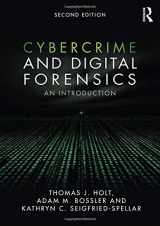 9781138238732-1138238732-Cybercrime and Digital Forensics: An Introduction