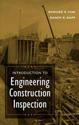 9780471201670-0471201677-Introduction to Engineering Construction Inspection
