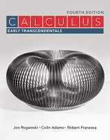 9781319055912-1319055915-Loose-leaf Version for Calculus: Early Transcendentals