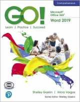 9780135442845-0135442842-GO! with Microsoft Office 365, Word 2019 Comprehensive