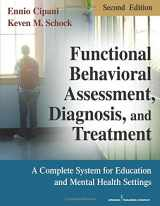 9780826106049-0826106048-Functional Behavioral Assessment, Diagnosis, and Treatment, Second Edition: A Complete System for Education and Mental Health Settings