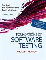 9781408044056-1408044056-Foundations of Software Testing ISTQB Certification