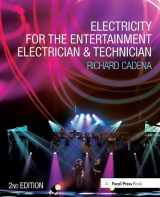 9780415714839-0415714834-Electricity for the Entertainment Electrician & Technician