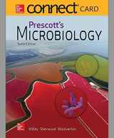 9781259659836-1259659836-Connect Access Card for Microbiology
