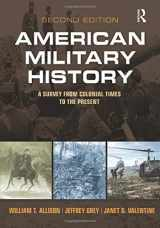 9780205898503-0205898505-American Military History (2nd Edition)