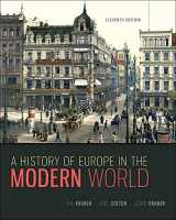 9780073385549-0073385549-A History of Europe in the Modern World