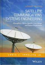 9781119259374-1119259371-Satellite Communications Systems Engineering: Atmospheric Effects, Satellite Link Design and System Performance