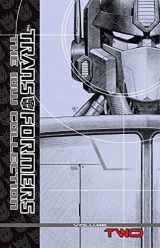 9781600107511-1600107516-Transformers: The IDW Collection Volume 2