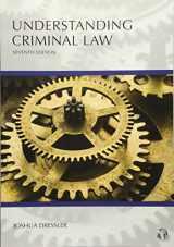 9781632838643-1632838648-Understanding Criminal Law (2015)