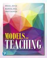 9780134892580-0134892585-Models of Teaching