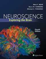 9780781778176-0781778174-Neuroscience: Exploring the Brain Fourth, North Americ Edition by Bear PhD, Mark F., Connors PhD, Barry W., Paradiso PhD, Mich (2015) Hardcover
