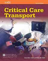 9781284040999-1284040992-Critical Care Transport