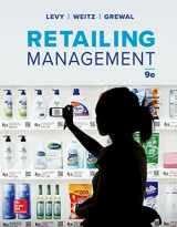 9780078028991-007802899X-Retailing Management, 9th Edition