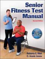 9781450411189-1450411185-Senior Fitness Test Manual