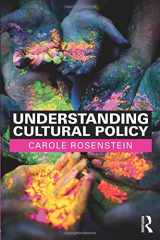 9781138695351-1138695351-Understanding Cultural Policy