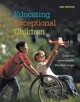 9781285451343-1285451341-Educating Exceptional Children