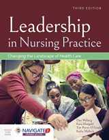 9781284146530-1284146537-Leadership in Nursing Practice: Changing the Landscape of Health Care