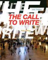 9781133311140-1133311148-The Call to Write