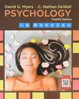 9781319050610-1319050611-Psychology in Modules