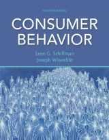 9780132544368-0132544369-Consumer Behavior (11th Edition)