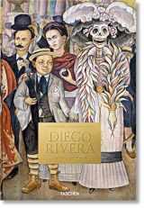 9783836568975-3836568977-Diego Rivera. The Complete Murals
