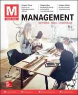 9781260062885-1260062880-M: Management