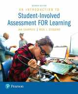 9780134450261-0134450264-Introduction to Student-Involved Assessment FOR Learning, An