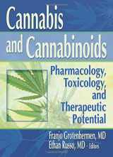 9780789015082-0789015080-Cannabis and Cannabinoids: Pharmacology, Toxicology, and Therapeutic Potential