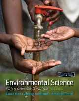 9781319059620-1319059627-Scientific American Environmental Science for a Changing World