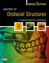 9780323227841-0323227848-Anatomy of Orofacial Structures - Enhanced Edition: A Comprehensive Approach (Anatomy of Orofacial Structures (Brand))