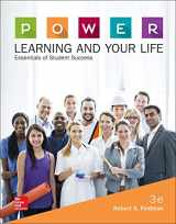 9780077842178-0077842170-P.O.W.E.R. Learning and Your Life: Essentials of Student Success