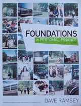 9781936948000-1936948001-Foundations in Personal Finance, College Edition