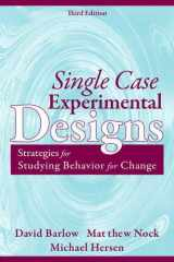 9780205474554-0205474551-Single Case Experimental Designs: Strategies for Studying Behavior Change