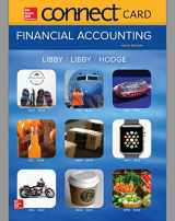 9781259738678-1259738671-Connect Access Card for Financial Accounting