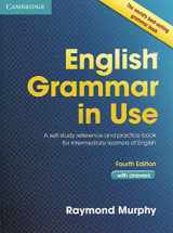 9780521189064-0521189063-English Grammar in Use: A Self-Study Reference and Practice Book for Intermediate Students of English - with Answers